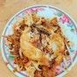 Bukit Mertajam Duck Egg Char Koay Teow (大山脚鸭蛋炒粿条)