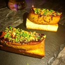 If Love was a food, it'd most definitely be Foie Gras!