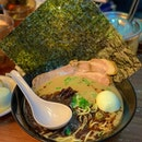 More ramen goodness, this time at Tonkotsu King.