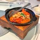 Lobster 🦞 Vermicelli ($88)