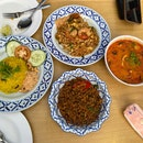 Thai Food Cravings