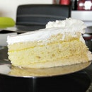 Great Durian Cake