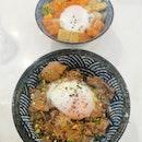 Bara Chirashi & Signature Truffle Beef Bowl
