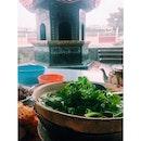 It's a rainy morning, Bak Kut Teh makes a good company especially with good friends.
