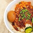 #braisedporkrice #滷肉飯 #卤肉饭 .