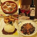 #barcicheti #gutoggau #gutoggauwinifred #redwine #uni #pasta #vongole #burrantina .