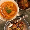 IDEA: take some guests for Peranakan at Candlenut - delicious food and modern relaxed interiors  #candlenutsg #comodempsey #block80 #peranakanfood #sgperanakan #rendangsg #burpple