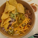 Viva Mexico Bowl ($15)