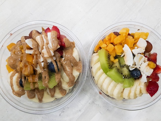 Liwen - Snacks