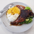 Uncle Penyet (Kampung Admiralty Hawker Centre)
