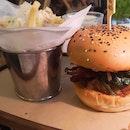 PS Burger ($29)