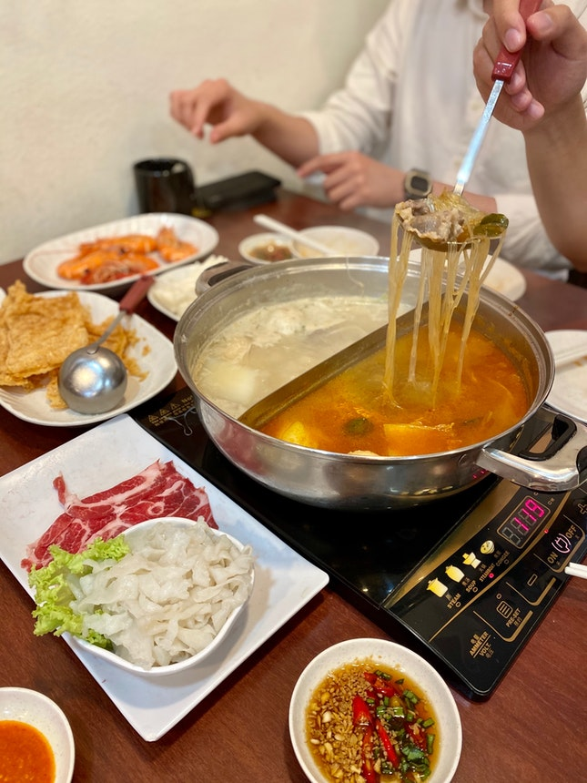 Steamboat is Life
