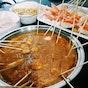 Satay Culture