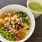 Living Wholesome (Bukit Timah Market & Food Centre)