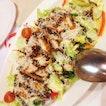 Cajun Chicken Salad | $13.90