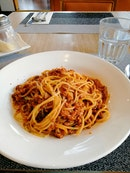 Oopen Pasta & Grill
