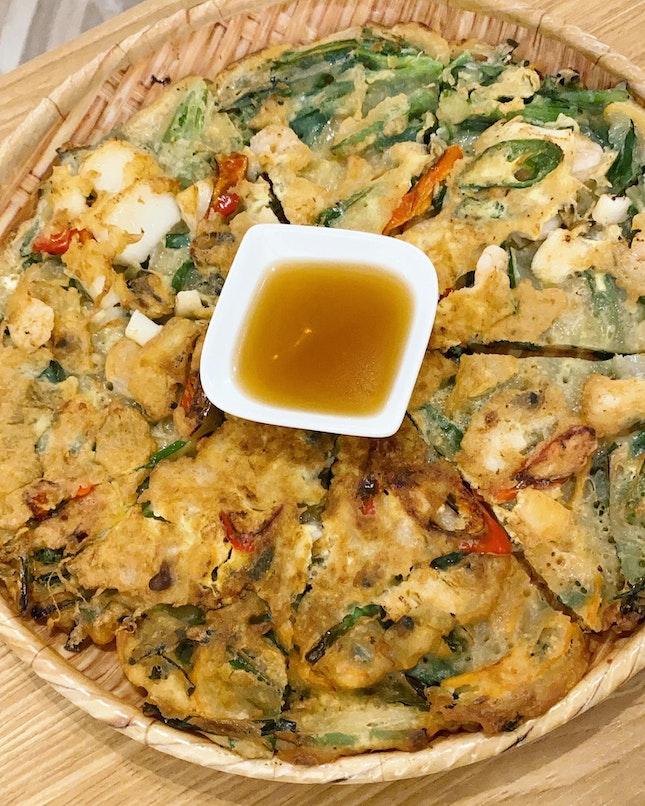 Korean Eateries