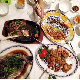 What To Eat At M'sian Hotels