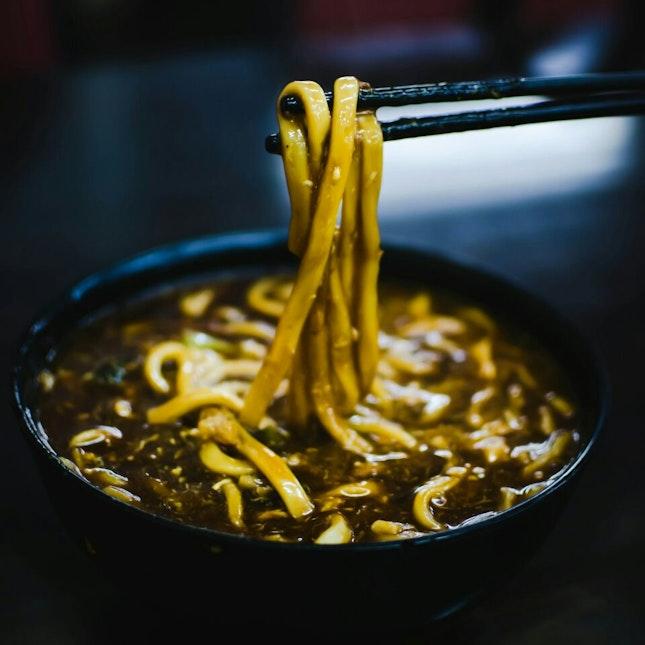 Best Local Food Around Malaysia