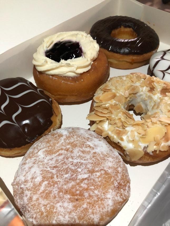 Yummylicious Donuts