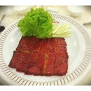 Really Tasty Vegetarian Peking Duck