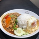 Nakhon Kitchen Thai Cuisine at Marine Parade