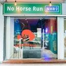 No Horse Run Gelato