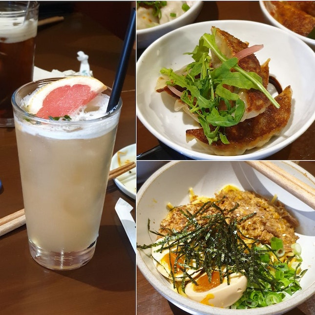Set Lunch ($16)