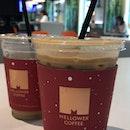 Cafe Latte ($6.60)