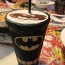 Oreo Milkshake ($11.90)