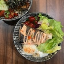 Mentaiko Salmon Bowl ($15.90)