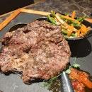 Argentine Angus Ribeye Prime Steak, $24