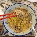 Carbonara X Chopsticks