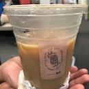 Earl Grey Milk Tea, Pu'Er And Kombucha