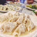 So hard to find good dumpling in Singapore.