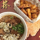 Shihlin Taiwan Street Snacks (Harbourfront Centre)