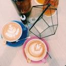 Sunday coffee-break!