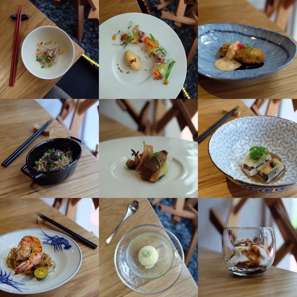 Omakasa Lunch