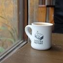 MA,AN Coffee Factory