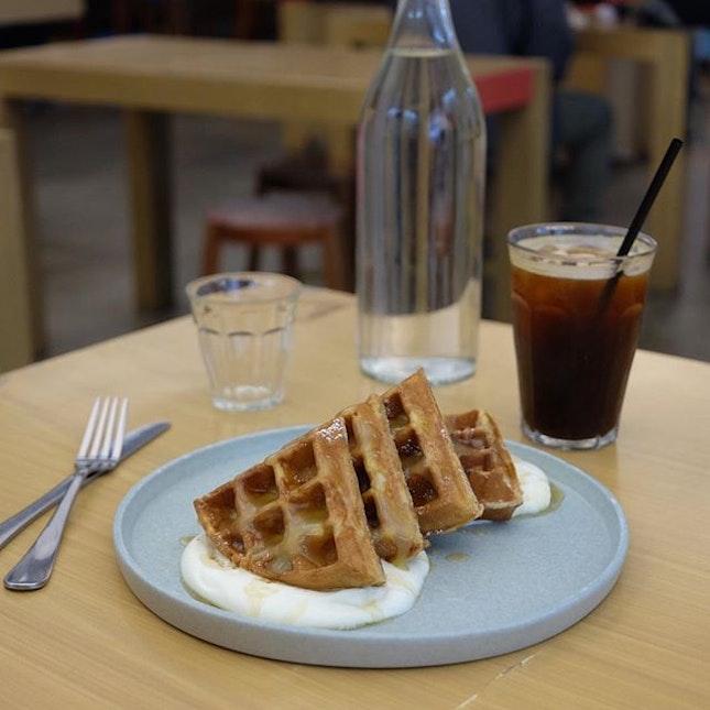 Ice Black (P140) & Waffle (P210) .