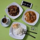 Peranakan Food for the win!