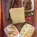 Sethro's Texas BBQ