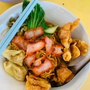 Cho Kee Noodle (Old Airport Road Food Centre)