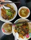 Soi 19 Thai Wanton Mee (Space @ Kovan)