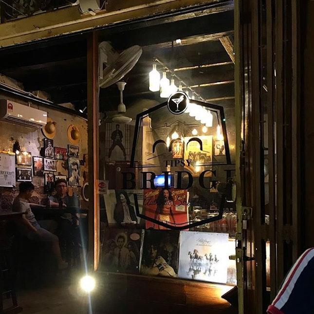 Cafe Hopping In Melaka