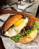 Define:Burgers (Bukit Jalil)