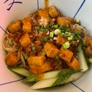 Mapo Tofu Noodles