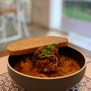 Wholesome And Hearty Flavours