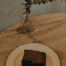 Seasalt Brownie