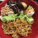 Yong He Noodle House, 永和肉脞面店